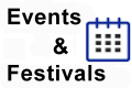 Launching Place Events and Festivals Directory